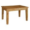 Alpen Home Puerco Extendable Dining Table