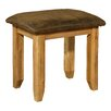 Alpen Home Agathla Upholstered Dressing Table Stool