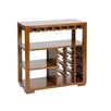 Woodhaven Hill Wine Rack