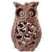 Alpen Home Owl Lantern