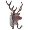 Alpen Home Garderobenständer Woodman Ridge Deer