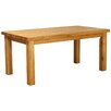 Alpen Home Outlaw Oak Dining Table