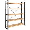 Prestington Sidney Industrial Tall Wide 200cm Etagere