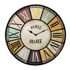 Prestington Banff 48cm Wall Clock