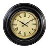 Prestington Wendell 48cm Wall Clock
