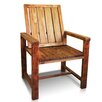 Prestington Crest Armchair
