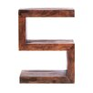 Prestington Cuba Low 70cm Accent Shelves
