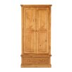 Prestington 2 Door Wardrobe