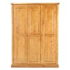 Prestington 3 Door Wardrobe