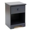 Prestington Brentwood Breeze 1 Drawer Bedside Table