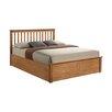 Prestington Peyton Ottoman Bed Frame