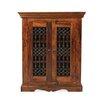 Prestington Heritage Multimedia Cabinet