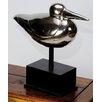 ChâteauChic Bird on Stand Figurine