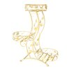 Château Chic Energicus Flower Stand Pedestal