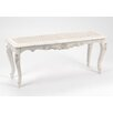 Château Chic Sardinia Wood Bedroom Bench