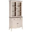 Château Chic Il Amore 4 Doors, 2 Drawer Curio Cabinet
