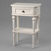 ChâteauChic Parma 1 Drawer Bedside Table