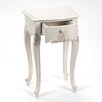 Château Chic Sardinia 1 Drawer Bedside Table