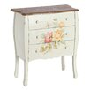 ChâteauChic II Amore 3 Drawer Chest
