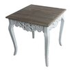 Château Chic Venecia Side Table