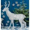 ChâteauChic Chic Reindeer Figurine