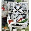ChâteauChic Picknickkorb-Set Kenya