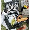 ChâteauChic Picknickkorb-Set Dahlia