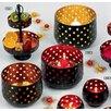 ChâteauChic Luxe 3-Piece Tealight Set