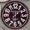 ChâteauChic Strasbourg XXL 80cm Analogue Wall Clock