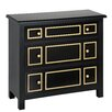 ChâteauChic Orianicus 3 Drawer Chest of Drawers