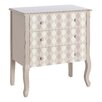 Château Chic Conmodore Ilamore 3 Drawer Chest of Drawers