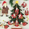 Château Chic 36 Piece Nikolaus Tree Display Set