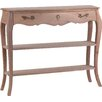 Château Chic Tuscany Console Table
