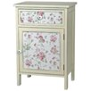 Vintage Boulevard Mayhill 1 Drawer Bedside Table