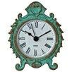 Vintage Boulevard Mini Clock