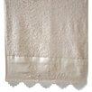 """Vintage Boulevard Lillian Cotton """"Le Bain"""" Hand Towel"""