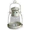 Vintage Boulevard Harper Metal Ship's Lantern