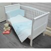 Wrigglebox Chirp Chirp Cot Bedding Set