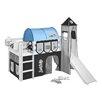 Wrigglebox Bob the Builder Bunk Bed Tunnel