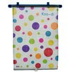 Wrigglebox Koo-Di Car Range Spotty Sun Roller Blind