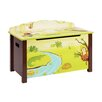 Wrigglebox Forest Festivities Toy Box