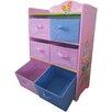 Wrigglebox Spielzeug Organizer Enchanted