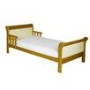 Wrigglebox Sleigh Bed