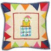 Wrigglebox PlayToys Cushion Cover
