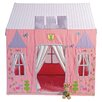 Wrigglebox Princess Castle Playhouse