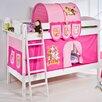 Wrigglebox Hansel Filly European Single Bunk Bed