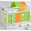 Wrigglebox Belle Bunk Bed