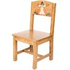 Wrigglebox Fairy and Flower Children's Desk Chair