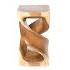 Wrigglebox Double Twist Stool