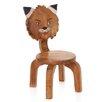 Wrigglebox Fox Children's Novelty Chair